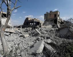 UITBB Statement on Syria