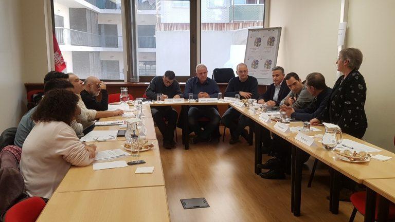 6th UITBB European Meeting 6-7 December, 2018 Lisbon (Portugal)