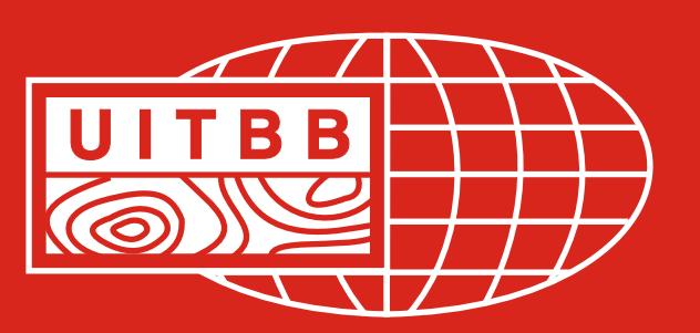 Boletín UITBB Septiembre 2021