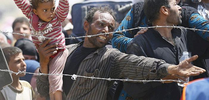 UITBB on World Refugee Day – June 20